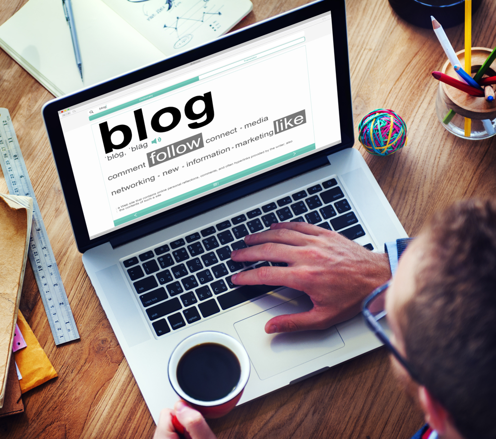 15 Ways Blogging Can Increase Your Productivity