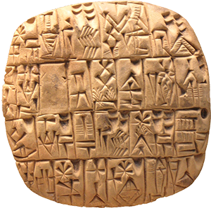 Sumerian_account_of_silver_for_the_govenor_(background_removed) copy