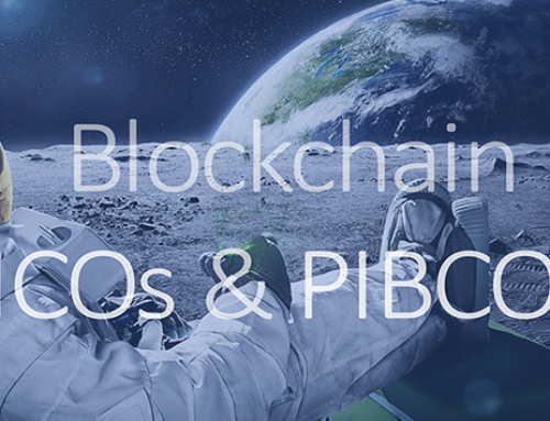 Blockchain ICOs & Why we need PIBCOs.