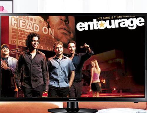 HBO's Entourage: Cannabinoids & what we can learn from TV